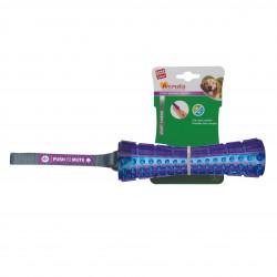Grossiste Jouet stick sonore bleu pour chien