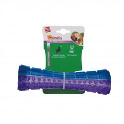 Grossiste Jouet stick bleu violet pour chien - taille M