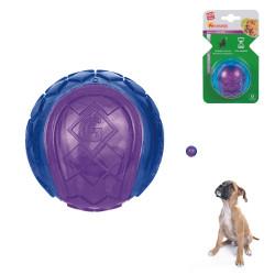 Grossiste Balle sonore violette - taille M