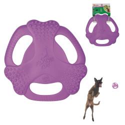 Grossiste Frisbee pour chien violet