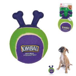 Grossiste Ballon à poignée vert et violet