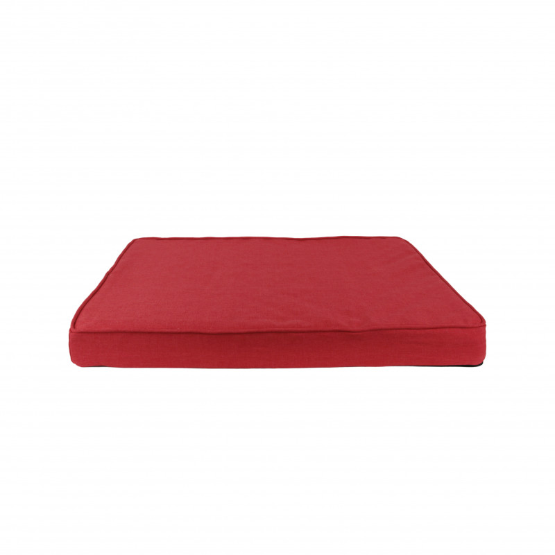 Grossiste Matelas relaxant 48 - rouge