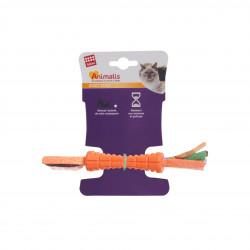 Grossiste Jouet stick orange double en papier pour chat