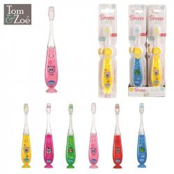 Grossiste et fournisseur. Brosse à dents pour enfants