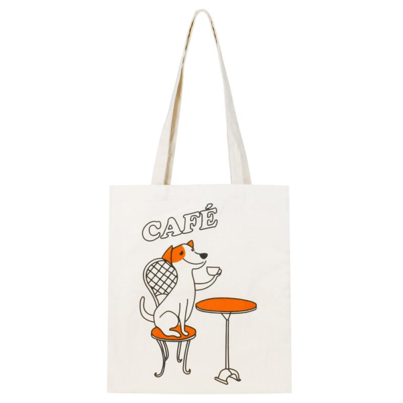 Grossiste Tote bag - Jack café