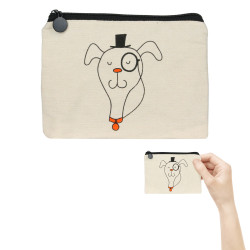 Grossiste Pochette chien - binocles