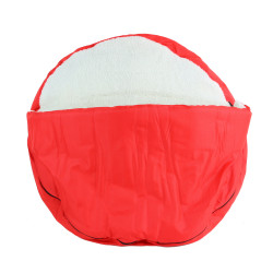 Grossiste Couchage dome rouge - 61