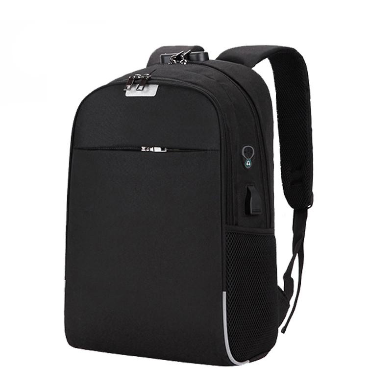 Grossiste sac à dos connecté noir