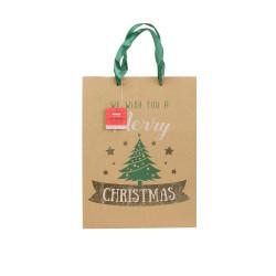 Grossiste sac cadeau 21.5x8x28.5cm