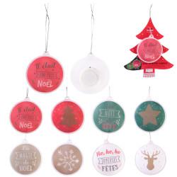 Grossiste boule de Noël LED