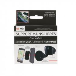 Grossiste et fournisseur. Support Smartphone aimanté à ventouse